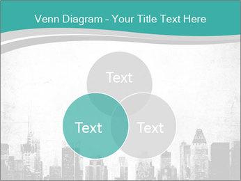New york skyline PowerPoint Templates - Slide 33