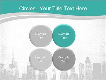 New york skyline PowerPoint Templates - Slide 38