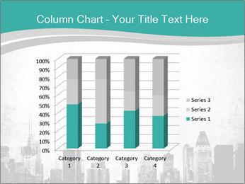 New york skyline PowerPoint Templates - Slide 50