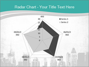 New york skyline PowerPoint Templates - Slide 51