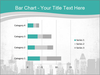 New york skyline PowerPoint Templates - Slide 52