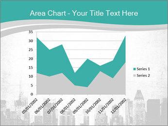 New york skyline PowerPoint Templates - Slide 53