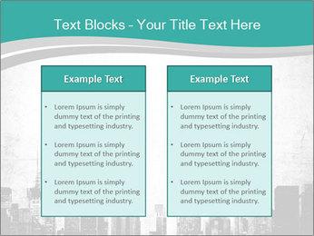 New york skyline PowerPoint Templates - Slide 57