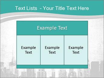 New york skyline PowerPoint Templates - Slide 59