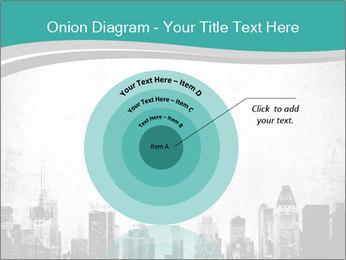 New york skyline PowerPoint Templates - Slide 61