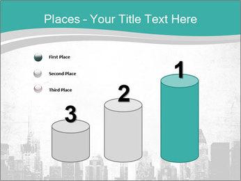 New york skyline PowerPoint Templates - Slide 65