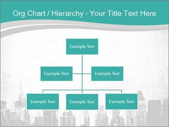 New york skyline PowerPoint Templates - Slide 66