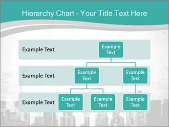 New york skyline PowerPoint Templates - Slide 67