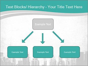 New york skyline PowerPoint Templates - Slide 69