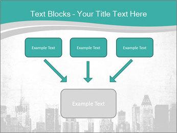 New york skyline PowerPoint Templates - Slide 70
