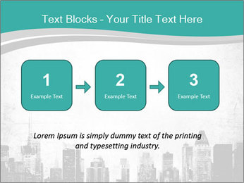 New york skyline PowerPoint Templates - Slide 71