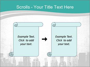New york skyline PowerPoint Templates - Slide 74