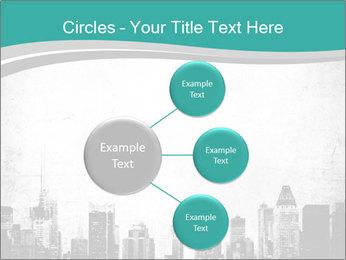 New york skyline PowerPoint Templates - Slide 79