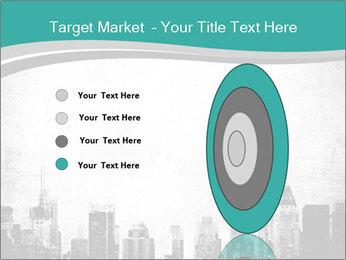 New york skyline PowerPoint Templates - Slide 84