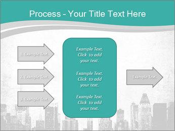 New york skyline PowerPoint Templates - Slide 85