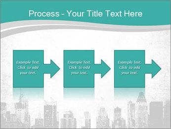 New york skyline PowerPoint Templates - Slide 88