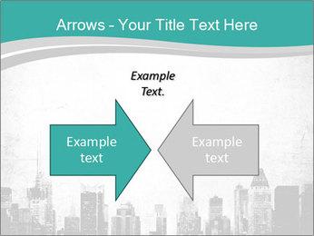 New york skyline PowerPoint Templates - Slide 90