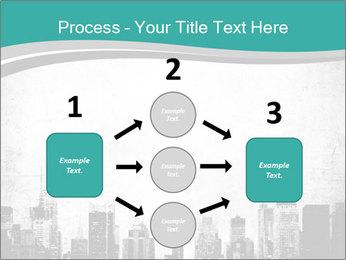 New york skyline PowerPoint Templates - Slide 92