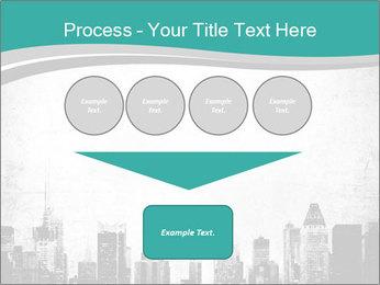 New york skyline PowerPoint Templates - Slide 93