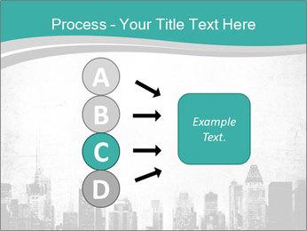 New york skyline PowerPoint Templates - Slide 94