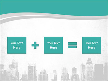 New york skyline PowerPoint Templates - Slide 95
