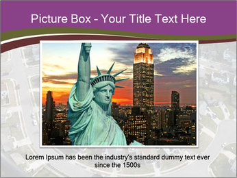 United States. PowerPoint Template - Slide 15