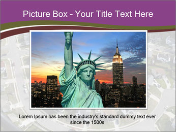 United States. PowerPoint Template - Slide 16