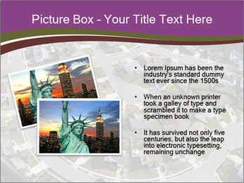 United States. PowerPoint Template - Slide 20