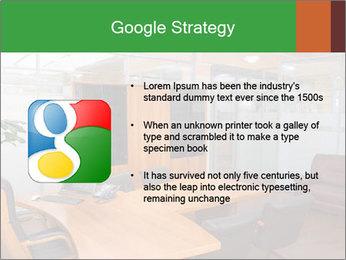 Modern office PowerPoint Template - Slide 10