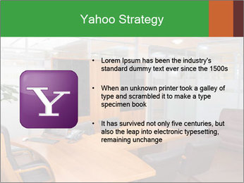 Modern office PowerPoint Template - Slide 11
