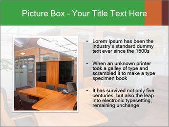 Modern office PowerPoint Template - Slide 13