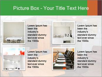 Modern office PowerPoint Template - Slide 14