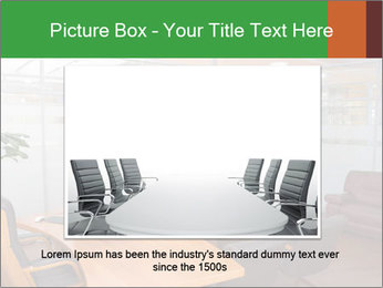 Modern office PowerPoint Template - Slide 15