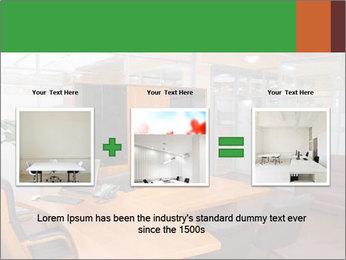 Modern office PowerPoint Templates - Slide 22