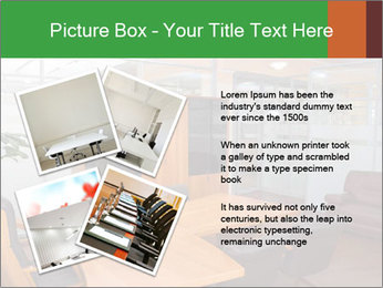 Modern office PowerPoint Template - Slide 23