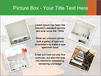 Modern office PowerPoint Template - Slide 24