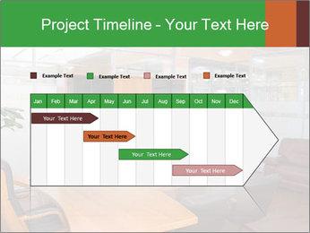 Modern office PowerPoint Template - Slide 25