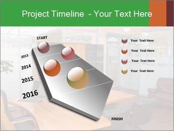 Modern office PowerPoint Template - Slide 26