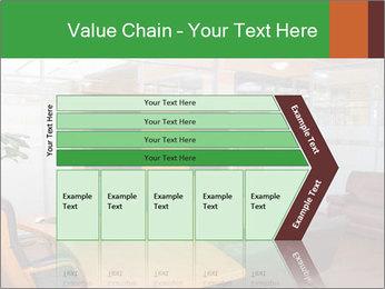 Modern office PowerPoint Template - Slide 27