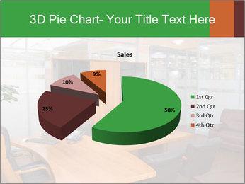 Modern office PowerPoint Template - Slide 35