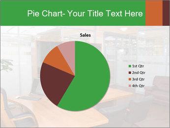 Modern office PowerPoint Template - Slide 36