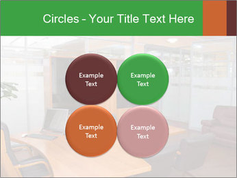 Modern office PowerPoint Template - Slide 38