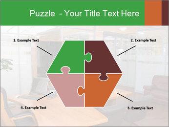 Modern office PowerPoint Template - Slide 40