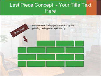Modern office PowerPoint Template - Slide 46