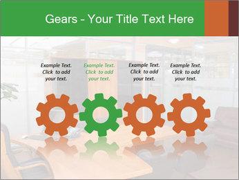 Modern office PowerPoint Template - Slide 48