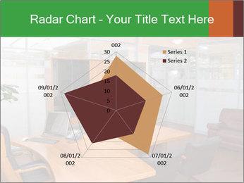Modern office PowerPoint Template - Slide 51