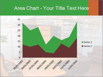 Modern office PowerPoint Template - Slide 53