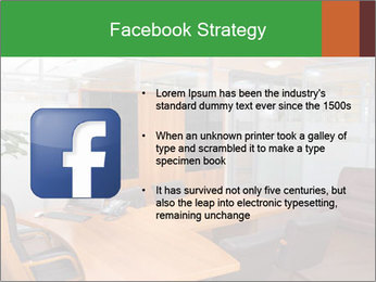 Modern office PowerPoint Template - Slide 6