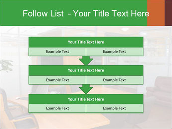 Modern office PowerPoint Template - Slide 60