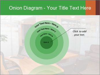 Modern office PowerPoint Template - Slide 61
